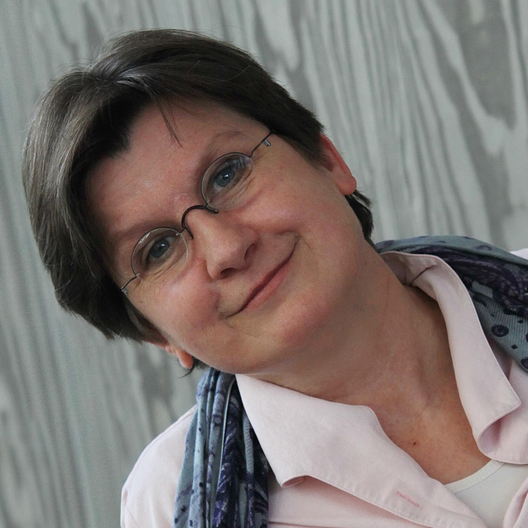 Pauline Versteegh - CEO Regenesys